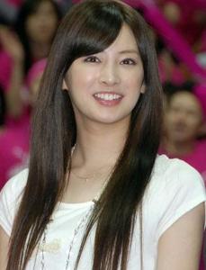 北川景子の髪型ロングパーマ\u0026ストレート必見!】