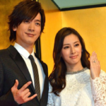北川景子が結婚した3つの理由!ブログで発表!