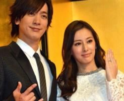 【北川景子が結婚した3つの理由…】