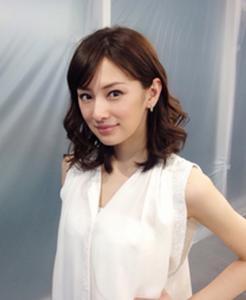 【北川景子の髪型!ボブ・セミロング・ミディアム集!】
