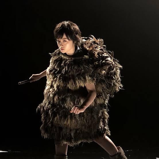 橋本環奈が出演の実写版キングダムはなぜ人気?役はまさかの子泣きじじい?