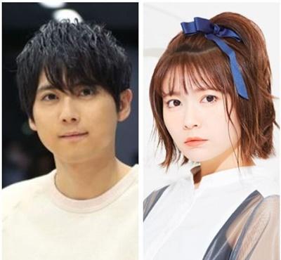 【祝結婚】梶裕貴と竹達彩奈の馴れ初めの共演アニメは?交際期間と出会いはいつからか調査!