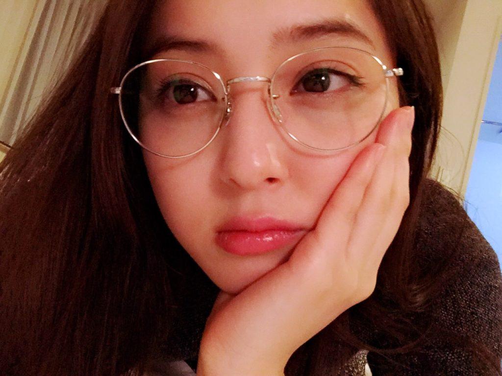 佐々木希のサングラスやメガネ姿が可愛い ブランドは Nozominews