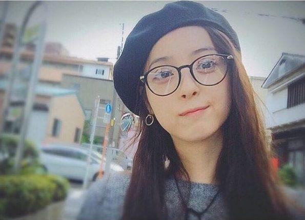 佐々木希のメガネ姿が可愛い!視力は悪い?それとも伊達メガネ?6