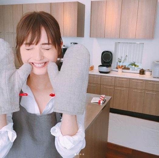 佐々木希の手料理【カリフローレ】の正体がヤバイ!カリフラワーとは違った!