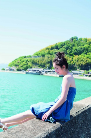もし佐々木希と2泊3日の旅に出たら…?最新写真集『かくしごと』が妖艶【画像有】2
