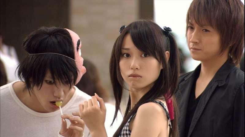 戸田恵梨香が出演した世にも奇妙な物語がヤバい!ツイッターはファナモ一色に?