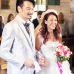 リリコ(LiLiCo)と旦那小田井涼平の結婚のきっかけは?純烈や離婚歴も気になる!