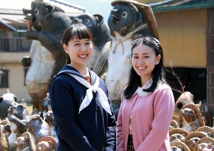 戸田恵梨香が朝ドラ主演で15歳に!太ったと言われるが体重増加は役作り?2