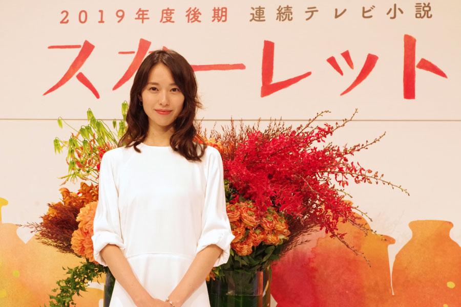 戸田恵梨香が朝ドラ主演で15歳に!太ったと言われるが体重増加は役作り?6