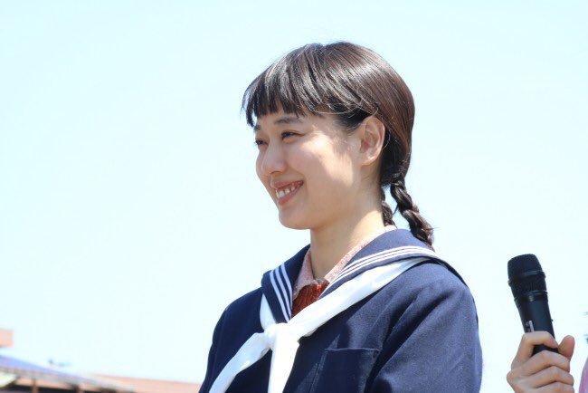 戸田恵梨香が朝ドラ主演で15歳に!太ったと言われるが体重増加は役作り?8