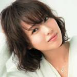 戸田恵梨香のミディアム&ロングパーマ髪型必見!