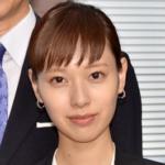 戸田恵梨香の前髪の切り方作り方【必見】