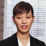 戸田恵梨香痩せすぎの理由は拒食症?昔の画像と比較したらヤバかった。