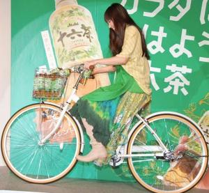 新垣結衣のCM発表会見&メイキング動画ご紹介!