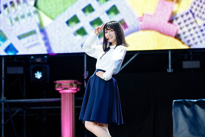 長濱ねるが欅坂46を卒業!今後の進路は普通の女の子?ラジオでの意味深発言とは2