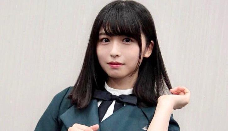長濱ねるが欅坂46を卒業!今後の進路は普通の女の子?ラジオでの意味深発言とは4