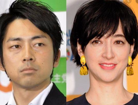 ⼩泉進次郎と滝川クリステルが結婚!妊娠何か⽉?馴れ初めと交際期間は?