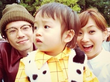 ミキティーこと藤本美貴が第3子を妊娠!結婚10周年目の幸せ1