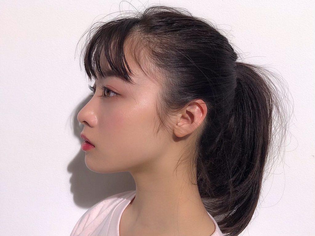 橋本環奈は耳が小さいのがコンプレックス?本当に小さいのかを検証