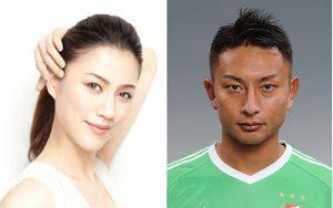 遼河はるひと鈴木彩貴選手結婚!出会いのきっかけやプロフィールは?