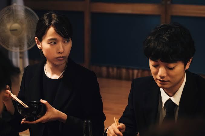 戸田恵梨香が出演映画「最初の晩餐」で上品な喪服姿を披露!公開日や内容は?未公開カットも!