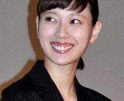 戸田恵梨香が歯茎を手術していた?前後の画像比較とガミースマイルについて
