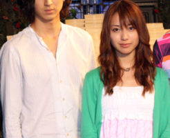 戸田恵梨香がライアーゲームを降板した原因は松田翔太?不仲説や熱愛の噂