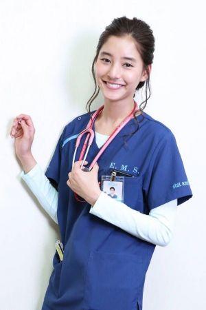 戸田恵梨香の演技力が凄い!ドラマ「コードブルー 」では共演をも魅了した! 荒木優子