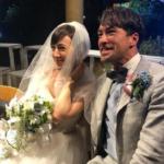 滝川クリステル結婚式場は軽井沢!インスタ画像の相手は弟の滝川ロラン!年齢や彼女は?