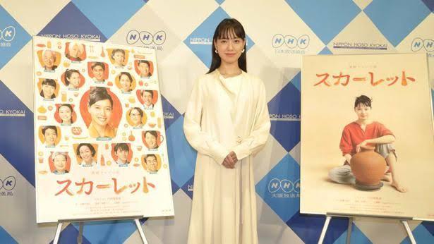 戸田恵梨香がスカーレットで朝ドラ主演!役はオーディション無しで選ばれた?