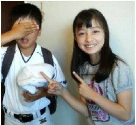 橋本環奈に双子の兄が!写真はある?男なのに似てるそっくりさんが登場!