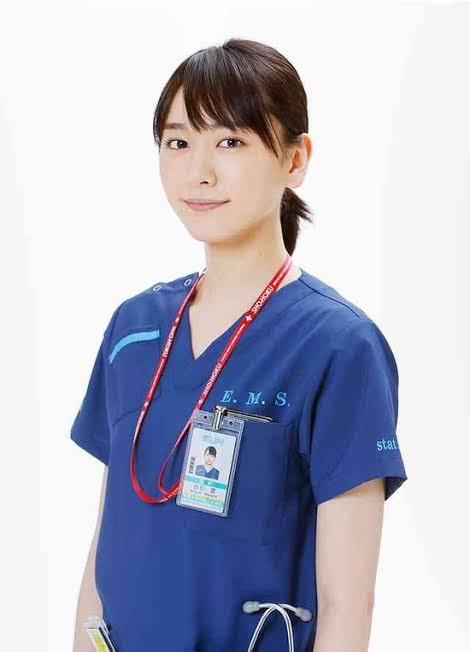 戸田恵梨香の演技力が凄い!ドラマ「コードブルー 」では共演をも魅了した! 新垣結衣
