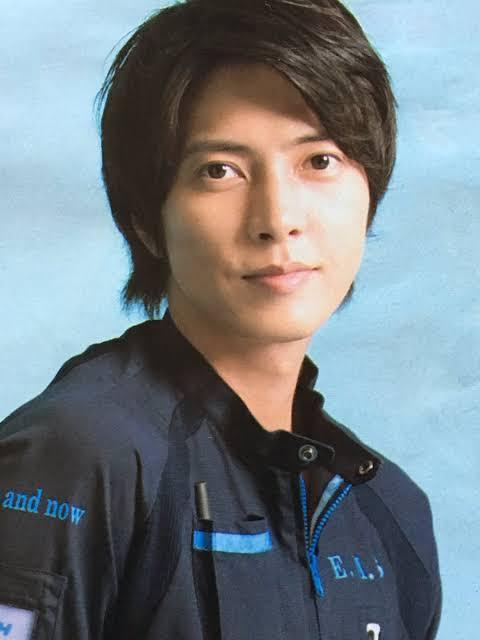 戸田恵梨香の演技力が凄い!ドラマ「コードブルー 」では共演をも魅了した! 山下智久