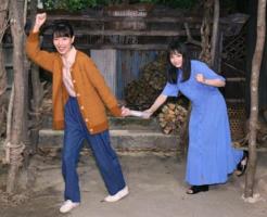 戸田恵梨香がスカーレットで朝ドラ主演!広瀬すずのなつぞらからバトンタッチ!