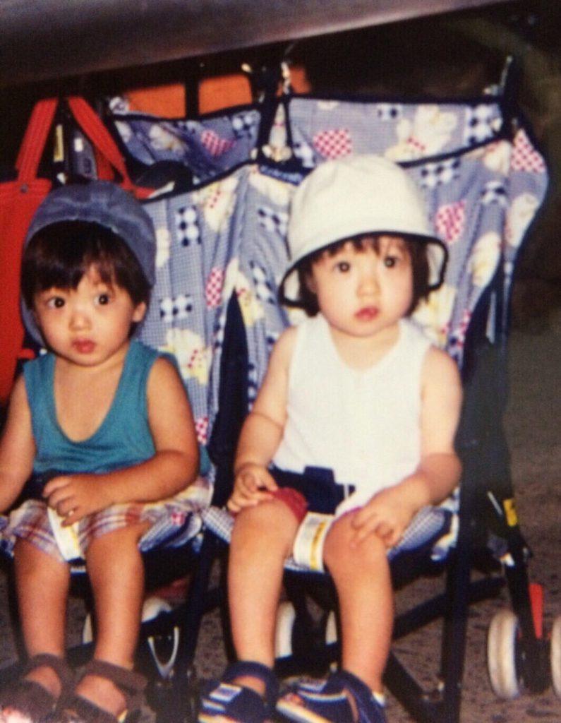 橋本環奈に双子の似てる兄が!ツーショット写真はある?