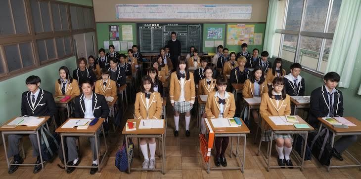 橋本環奈が「シグナル100」で映画主演!若月佑美との仲良しツーショット公開