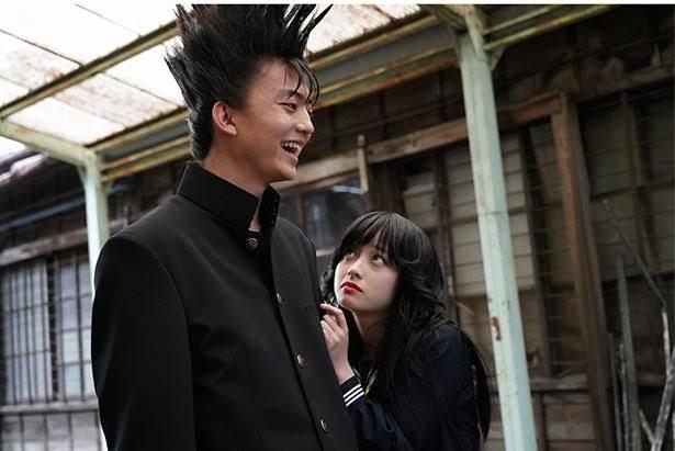 橋本環奈が伊藤健太郎と熱愛⁈お似合いと言われるのは今日から俺は!が理由