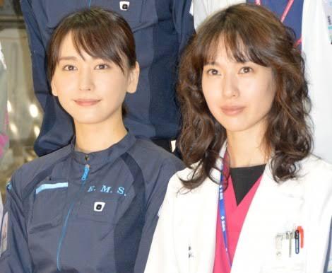 戸田恵梨香と新垣結衣どっちが可愛い?2人が比べられる3つの理由