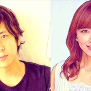 二宮和也伊藤綾子離婚