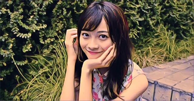 中塚美緒 橋本環奈 佐々木希 似てる そっくり 画像