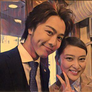 武井咲 takahiro 子供 写真 離婚 料理