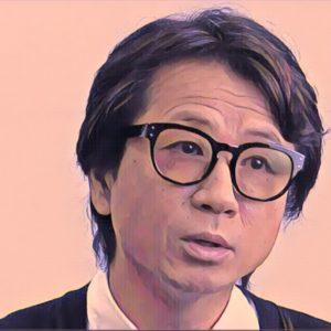 藤井フミヤは目の病気?目が変だからサングラスを使用しているのか