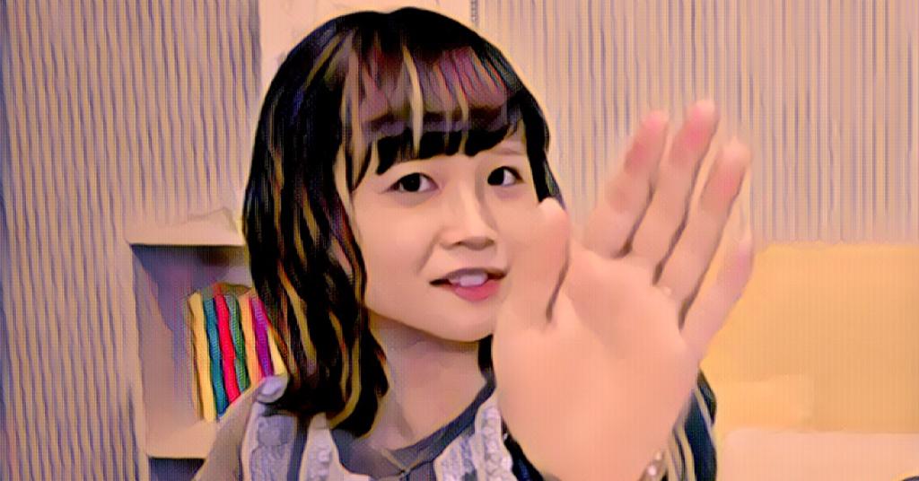 あーずー(@小豆)の結婚相手は誰?指輪の意味と妊娠の噂の原因は?