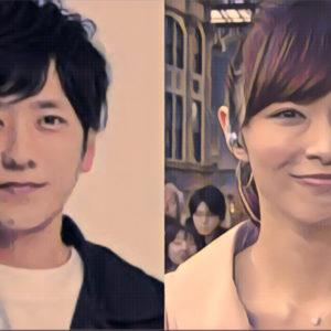 二宮和也と伊藤綾子の子供の名前が判明?顔画像や性別についても調査!